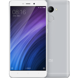 Xiaomi Redmi 4 black 1